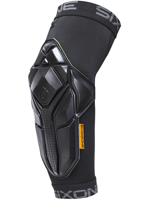 SixSixOne Recon Elbow Protector black